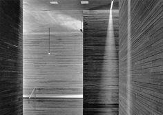Peter Zumthor, Thermal Baths, Vals