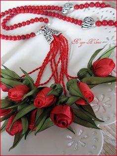 Roses by nigarhikmet, via Flickr