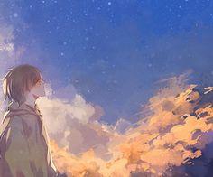 Imagen de anime, art, and beautiful Manga Anime, Manga Art, Anime Guys, Aesthetic Art, Aesthetic Anime, 2560x1440 Wallpaper, Arte Peculiar, Natsume Yuujinchou, Image Manga
