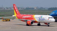 Vé máy bay Hà Nội Nha Trang giá rẻ Tết 2016 chỉ 399000đ