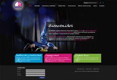 Diseño web para Onicua