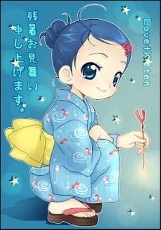 Tags: Anime, Ojamajo DoReMi, Senoo Aiko