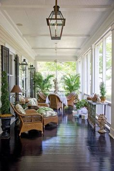Perfect Guide for Adding a Sunroom