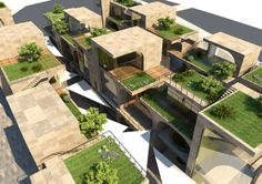 GDKP | GAD Architecture