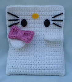 hello kitty phone case 5 by *TheArtisansNook on deviantART