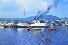 clyde steamers - Google Search Seaside Resort, Steamers, Long Beach, Glasgow, Boats, Scotland, Sailing, Ships, River