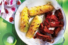 10 recipes to kick off barbecue season