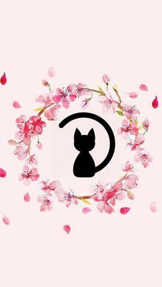 Tabby Cat Beautiful - - - Cat And Kittens Adorable Instagram Status, Pink Instagram, Instagram Logo, Instagram Story, Logo Gato, Cat Logo, Cute Wallpapers, Wallpaper Backgrounds, Cat Drawing Tutorial