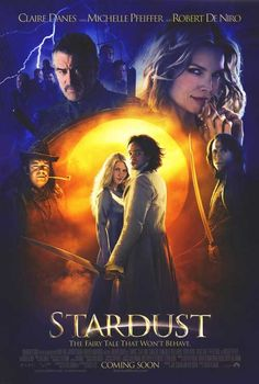 Stardust, Great Movie!