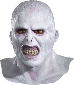 Voldemort Mask Latex Voldemort MaskLord Voldemort is the arch rival of Harry Potter. This gruesome Deluxe Voldemort Mask is 100 latex and has a Harry Potter Voldemort, Lord Voldemort, Harry Potter Film, Harry Potter Parents, Harry Potter Villains, Harry Potter Cosplay, Norman Reedus, Lorde, Hogwarts