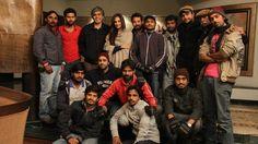 The team of Chambaili