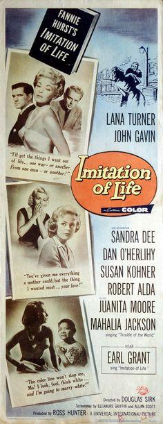 Imitation of Life (1959) חיקוי לחיים