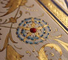Turkish Design, Turkish Art, Dark Art Tattoo, Tattoo Flash Art, Islamic Art Pattern, Pattern Art, Illuminated Letters, Illuminated Manuscript, Arabesque