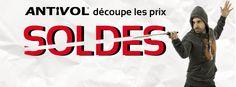 A vos marques, prêts, SOLDEZ !!! Découvrez nos offres sur : http://www.antivol.com/soldes-ete-2015-xsl-414.html #soldes #sousvetements #vêtements