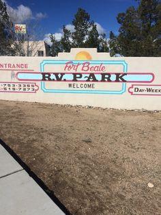 Fort Beal RV Park