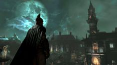 Download .torrent - BATMAN ARKHAM ASYLUM – PS3 - http://games.torrentsnack.com/batman-arkham-asylum-ps3/