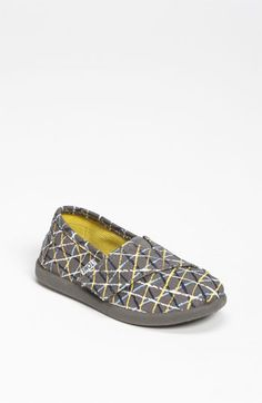 TOMS 'Earthwise - Tiny' Slip-On (Baby, Walker & Toddler) | Nordstrom