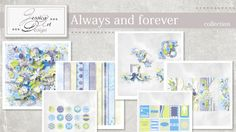 Always and forever collection by Jessica art-design