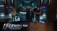 DC's Legends of Tomorrow | Season 2 Teaser | The CW