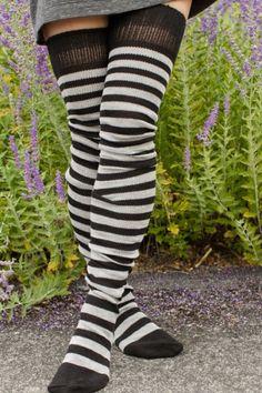Super Stripes Longer