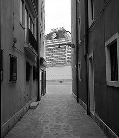 Venezia : www.federicomarin.com