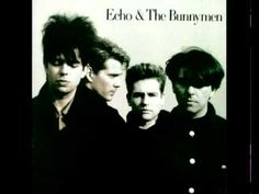 Echo And The Bunnymen - The Game - YouTube