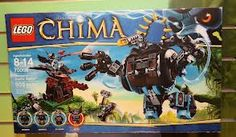 lego chima sets - Google Search