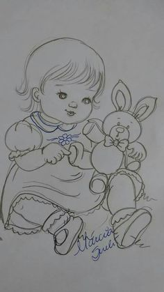Baby Embroidery, Cross Stitch Embroidery, Embroidery Patterns, Quilt Patterns, Free Kids Coloring Pages, Coloring Book Pages, Baby Motiv, Children Sketch, Arte Country