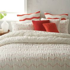 Product Image for DKNY Urban Sanctuary Comforter Set in Ivory 2 out of 5