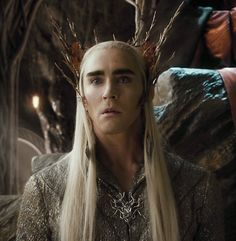 thranduil is losing what a sad day this is look at his lil sad face (go vote for thranduil in the name of majestic eyebrows and sparkly eyes) Tauriel, Legolas, Lotr Cast, Lee Pace Thranduil, Desolation Of Smaug, King Of My Heart, Karl Urban, Sad Faces, The Hobbit