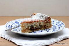Schöner Tag noch! Food-Blog mit leckeren Rezepten für jeden Tag: Apfel-Quark-Kuchen