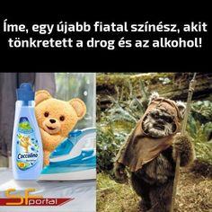 Funny Images, Funny Pictures, Star Wars Humor, Me Too Meme, Funny Pins, Puns, Funny Jokes, Haha, Entertaining