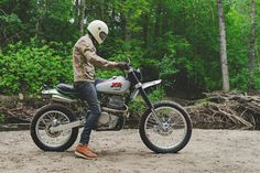 Bikespiration - Honda XR650
