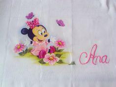 Coisas da Nil - Pintura em tecido: Fevereiro 2012