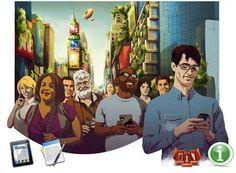 #elearning citoyen : web documentaire intéractif    Via Scoop.it - formation 2.0    Je recommande vivement une promenade sur le site de E-learning « citoyen » mis en ligne sur le site du CNAM. Conçu avec plusieurs partenaires tels que l'Ademe (Agence de l'environnement et de la maîtrise de l'énergie), …  Via dothee.unblog.fr