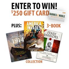 Win a $250 Barnes & Noble Gift Card {US CA UK} (12/30/16)... IFTTT reddit giveaways freebies contests