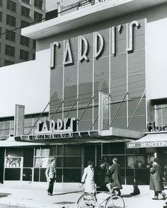 Sardis' Restaurant (1937)