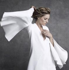 Olivia Palermo for Harper's Bazaar Australia; November 2014.
