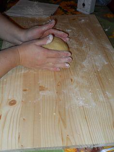 pasta frolla elastica , mai più spaccata | la tavola golosa di gio