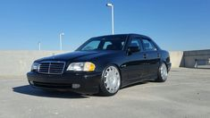 W202 AMG Picture Thread - Page 97 - MBWorld.org Forums C 220, Benz, Pictures, Photos, Grimm