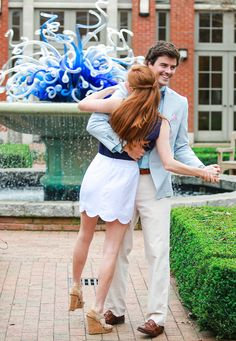 Sometimes you can get fancy AND get dancy. #southernproper #preppy #ccprep