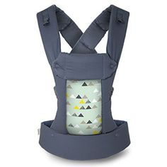 Beco Baby Carrier Gemini Four Position Ergonomic Baby Car...