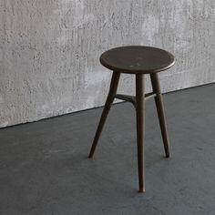 丸椅子 - 古道具 水無月|商品を買う