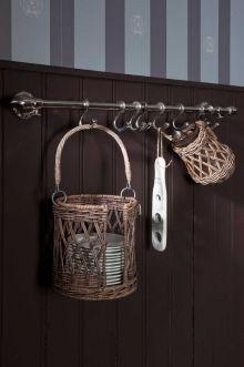 Opbergen en Ophangers voor de Slaapkamer | Rivièra Maison