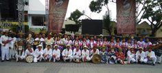 Alumnos del IEBO promueven la cultura  Mazateca en el Festival Étnico de la Matanza
