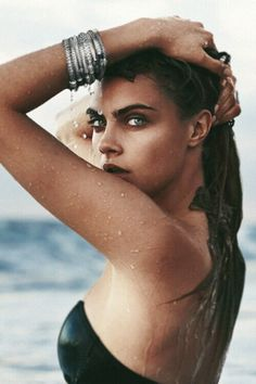 Cara Delevingne / #Fashion #Models #Beauty