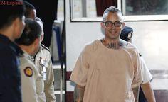 El español Artur Segarra, condenado a muerte por el asesinato de David Bernat en Tailandia