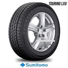 sumitomo touring lxv 25555r18 105v bw 255 55 18 55k warrranty