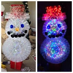 Christmas Sparkle Ball Creation