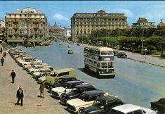 El Canton, Santa Cristina, Dolores Park, Louvre, Street View, World, City, Building, Travel